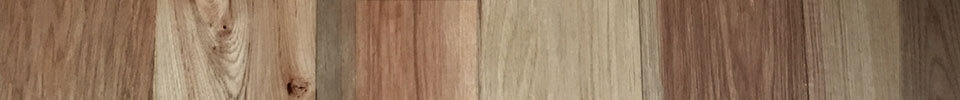 Melville Hickory Color Bar