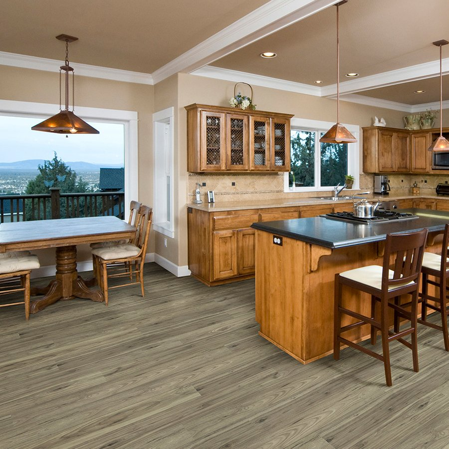 San Simeon, Santiago Oak Luxury Vinyl Floors