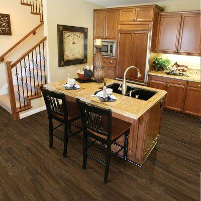 Town & Country - Shenandoah, Oak by Hallmark Floors