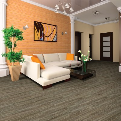 San Simeon - Toledo, Oak by Hallmark Floors