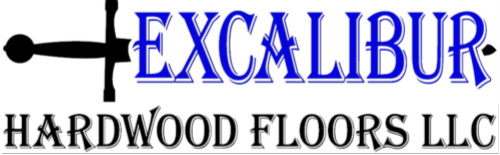 Excalibur logo Hallmark Floors Spotlight Dealer in Mesa AZ