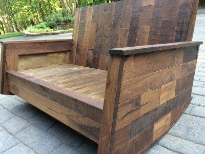 Green Step Flooring DIY 4 project. Green Step flooring is a Spotlight Dealer for Hallmark Floors.
