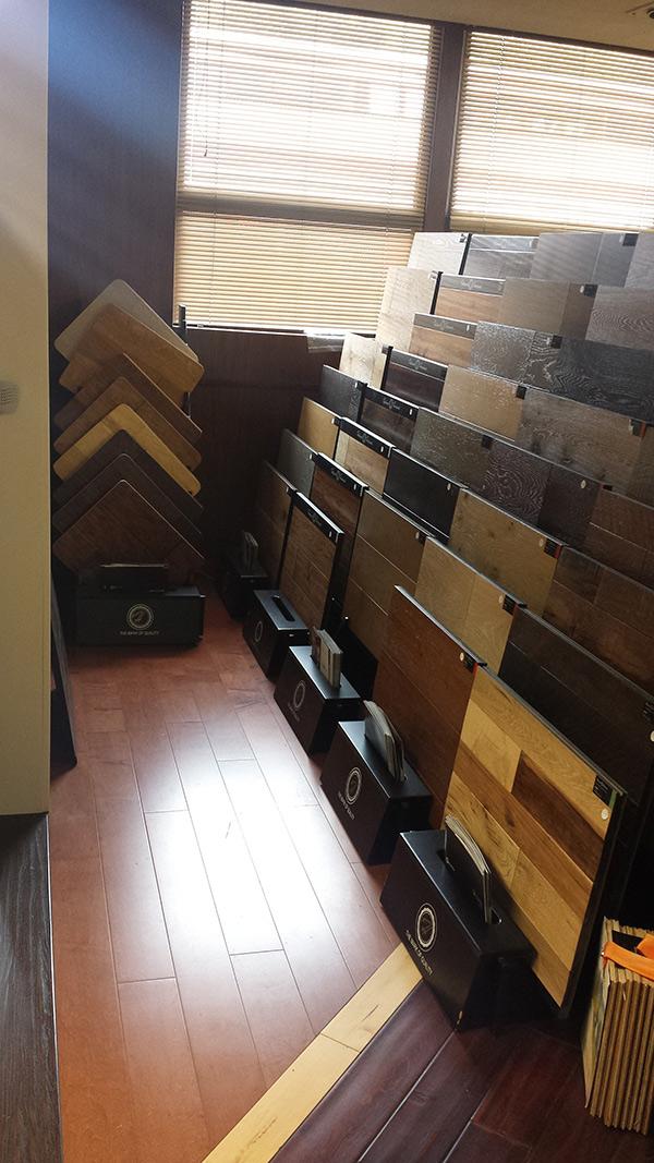 Innovative Hardwood Flooring Inc In Tacoma Spotlight Dealer