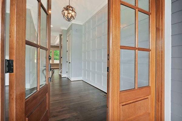 Monterey Gaucho Howdyshell Flooring Inc in Midlothian, VA. They are a Spotlight Dealer for Hallmark Floors