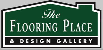 The Flooring Place & Design Gallery Logo