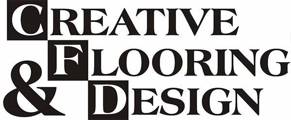 Creative Flooring & Design Logo