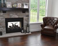 chaparral sagebrush living room installation