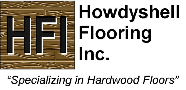 Howdyshell Flooring Inc in Midlothian, VA.