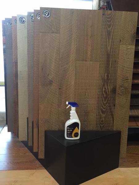 organic 567 at Creative Flooring & Design