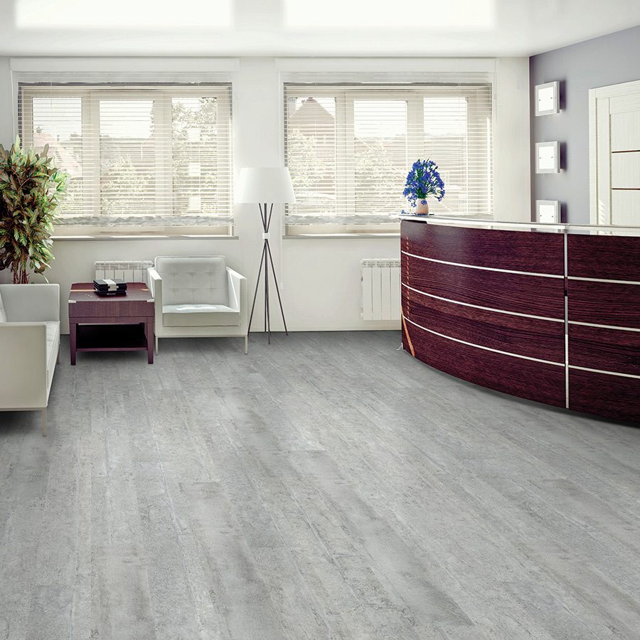 Times Square Luxury Vinyl Flooring Hallmark Floors