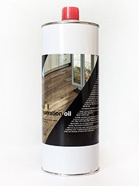 Hallmark Floors Restoration Oil Product | Hallmark Floors