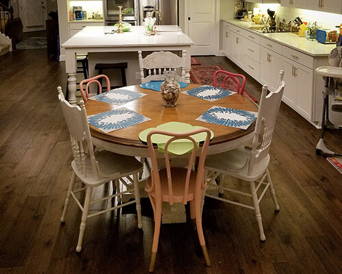 Monterey Casita by Woodsman Kitchen and Floors | Hallmark Floors