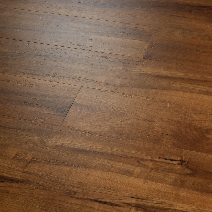 Product Intrepid Maple Polaris 12mil Waterproof Flooring