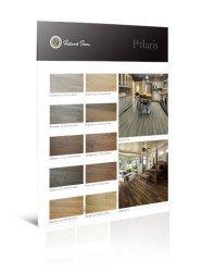 Polaris Premium Vinyl Plank Tearsheet Information