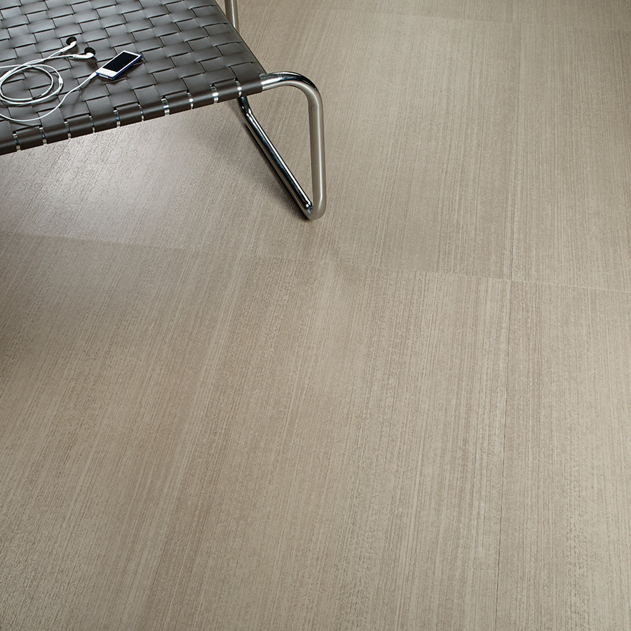 Canal Lineal Concrete waterproof flooring by Hallmark Floors