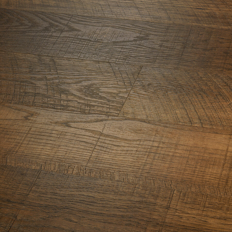 Duchess Hickory Waterproof Floors from Courtier Waterproof Flooring collection by Hallmark Floors. Truly beautiful reclaimed looking waterproof floors by Hallmark Floors.
