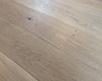 Precision floors seaside installation