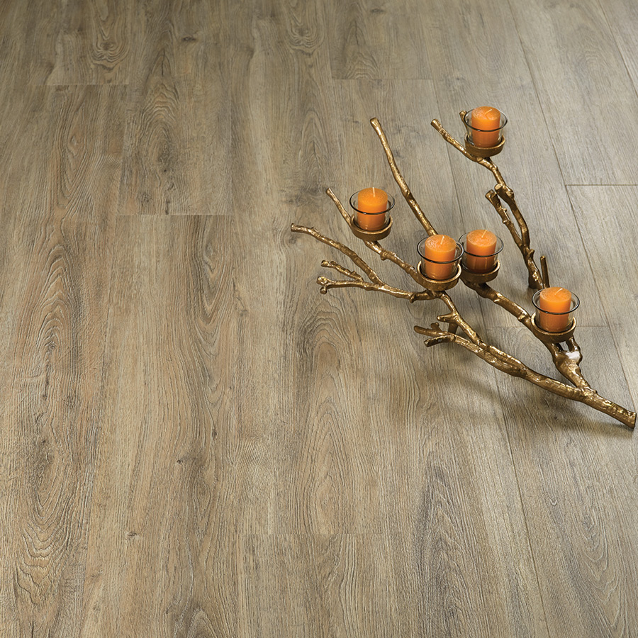 Product Courtier Archduke Oak vignette flooring by Hallmark Floors