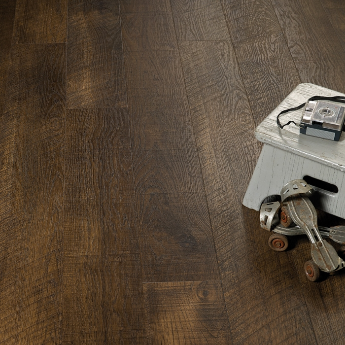 Product Courtier Baroness Hickory Vignette by Hallmark Floors
