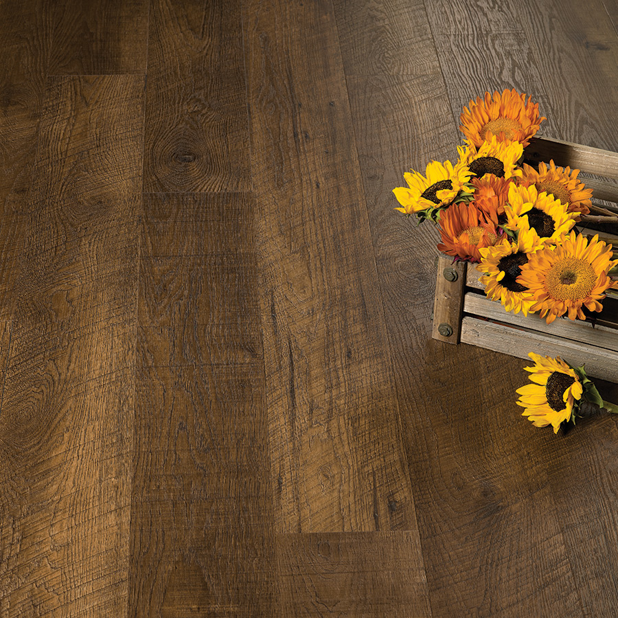 Product Courtier Duchess Hickory Vignette by Hallmark Floors