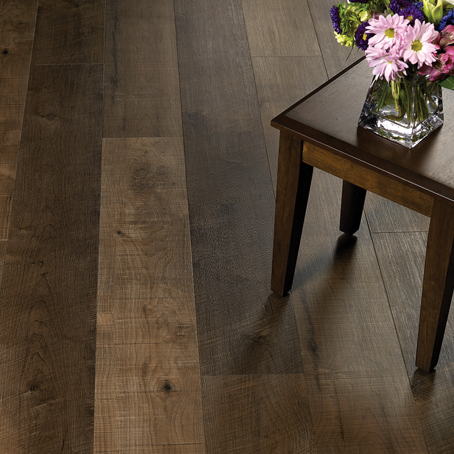 Product Courtier Marquis Maple Vignette by Hallmark Floors