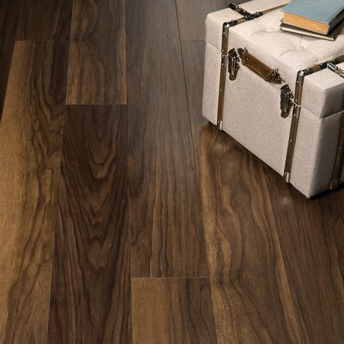 Product Courtier Viscount Walnut Vignette by Hallmark Floors