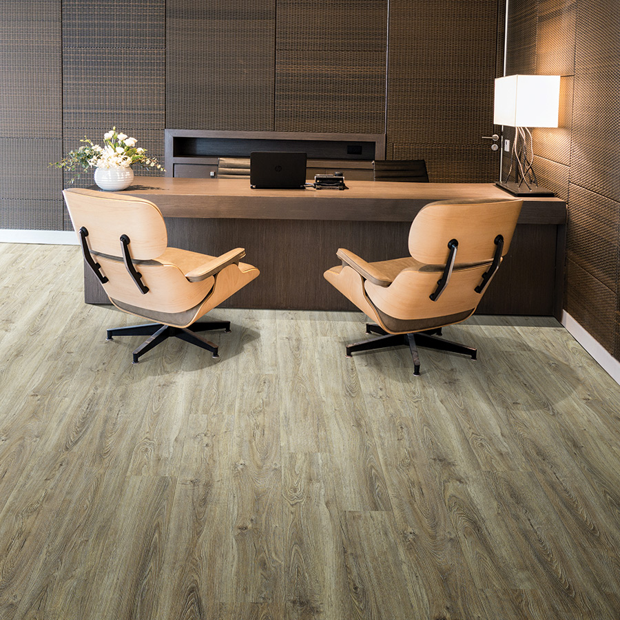 Product Courtier Archduke Oak Commercial Flooring by Hallmark Floors