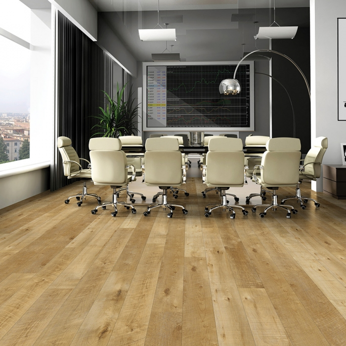 Product Courtier Esquire Maple Commercially Rated Flooring by by Hallmark Floors