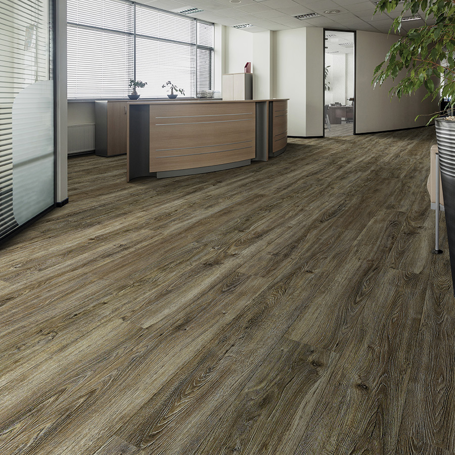 Product Courtier Imperial Oak Commercially rated flooring by Hallmark Floors