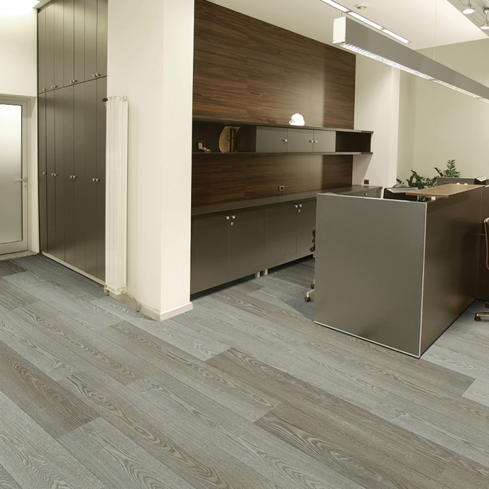 Product Courtier Kaiser Oak Commercially Rated Flooring by Hallmark Floors
