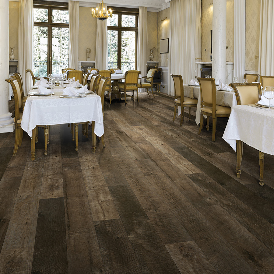 Product Courtier Marquis Maple Commercially Rated Flooring by Hallmark Floors