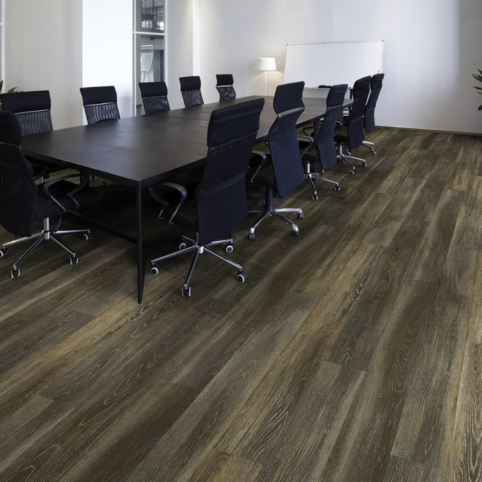 Product Courtier Paladin Oak Commercially Rated Flooring by Hallmark Floors