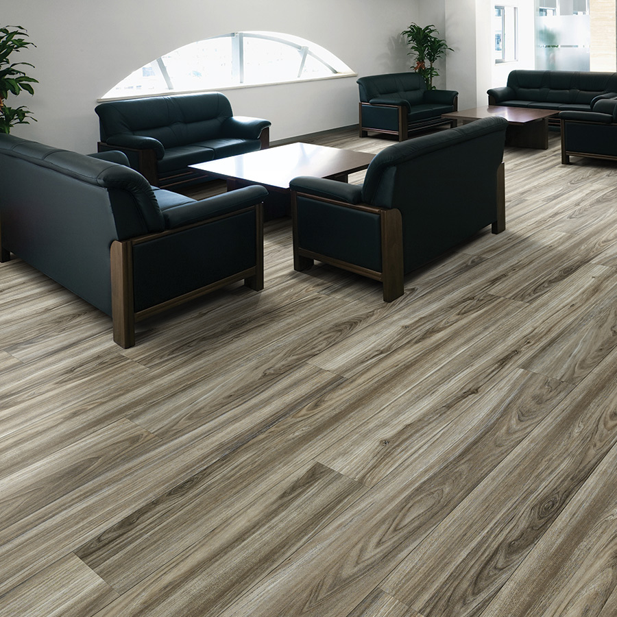 Product Courtier Regent Eucalyptus Commercially Rated Flooring by Hallmark Floors