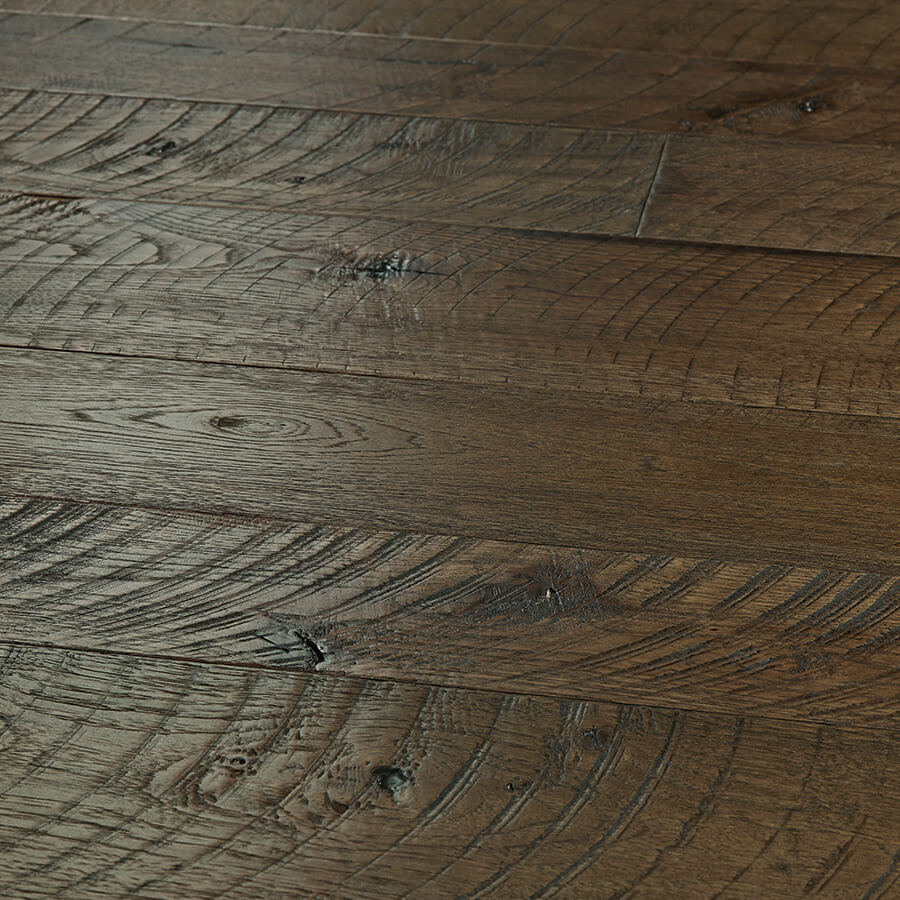 Darjeeling Hickory Organic 567 Engineered By Hallmark Floors