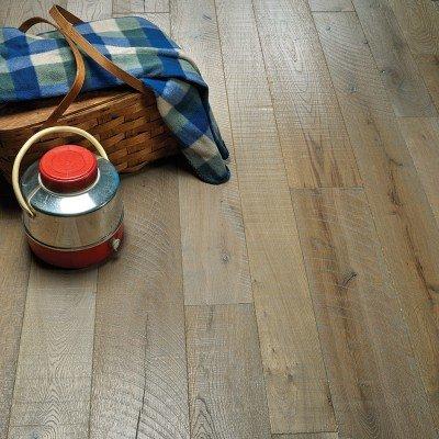 Organic Engineered 567: Matcha, Oak