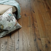 567 Organic Engineered Oolong Hickory