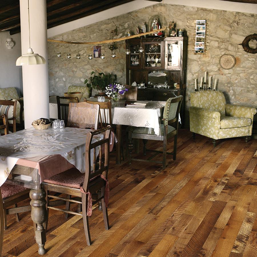 Empire Custom Flooring Inc: Organic Commercial Hardwood Flooring By Hallmark Floors Inc