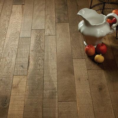 Organic Solid: Masala, Oak