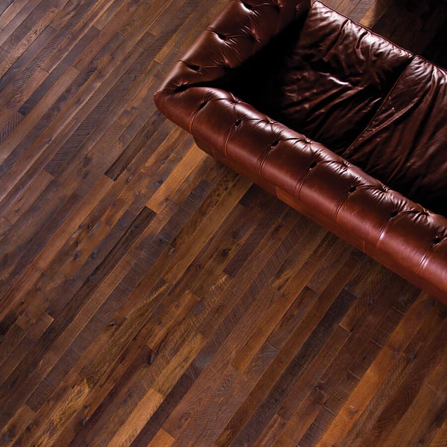 Organic Solid Hardwood Collection | Hallmark Floors