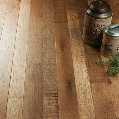 Organic Solid: Moroccan, Hickory