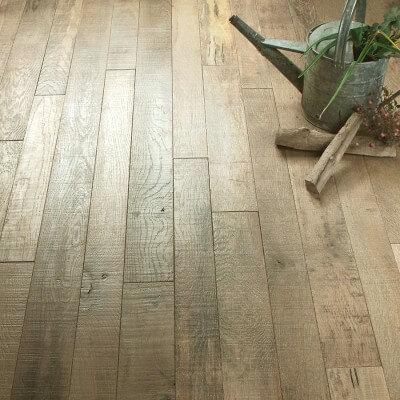 Organic Solid: Noni, Oak