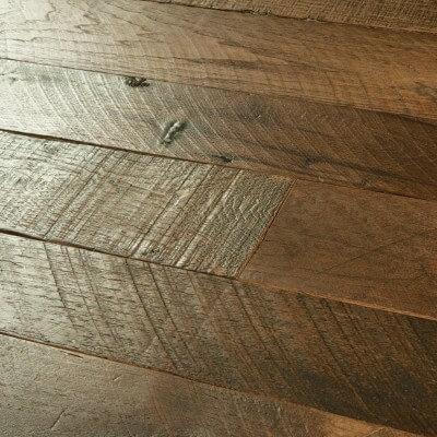 Organic Solid: Tulsi, Hickory