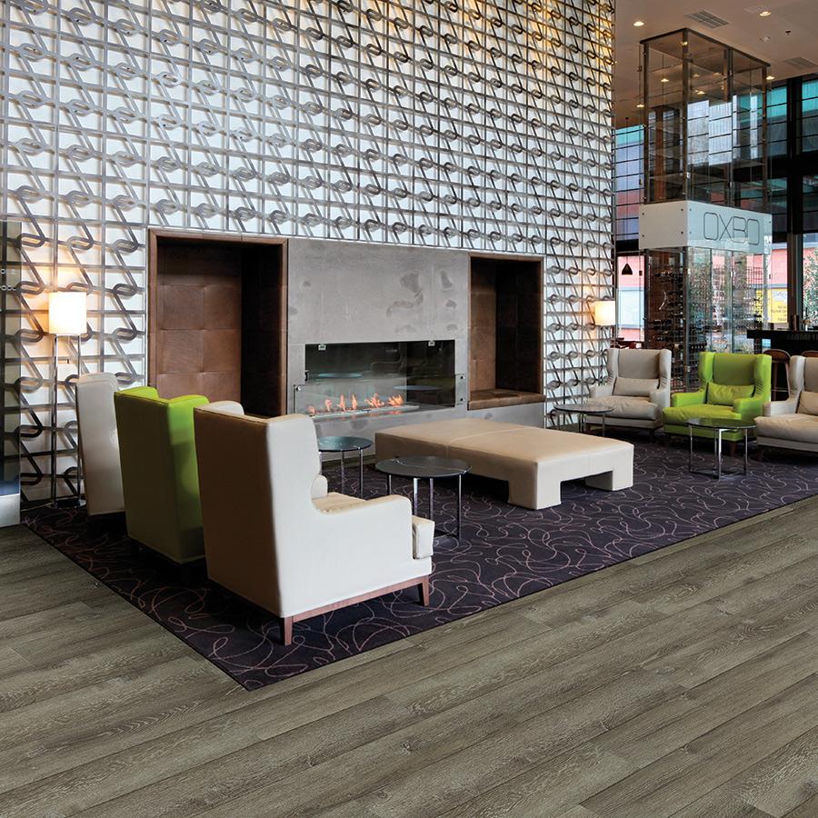20mil waterproof flooring Montecito Oak