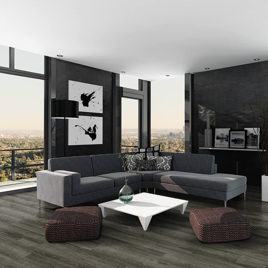Product Oceanside Oak 20Mil Waterproof Flooring