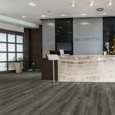 Sierra Madre Commercial Luxury Vinyl Flooring Hallmark Floors