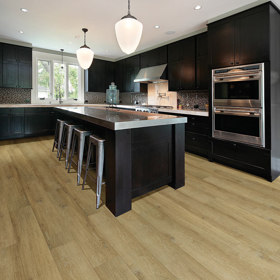 Sierra madre luxury vinyl flooring hallmark floors inc for Luxury linoleum flooring