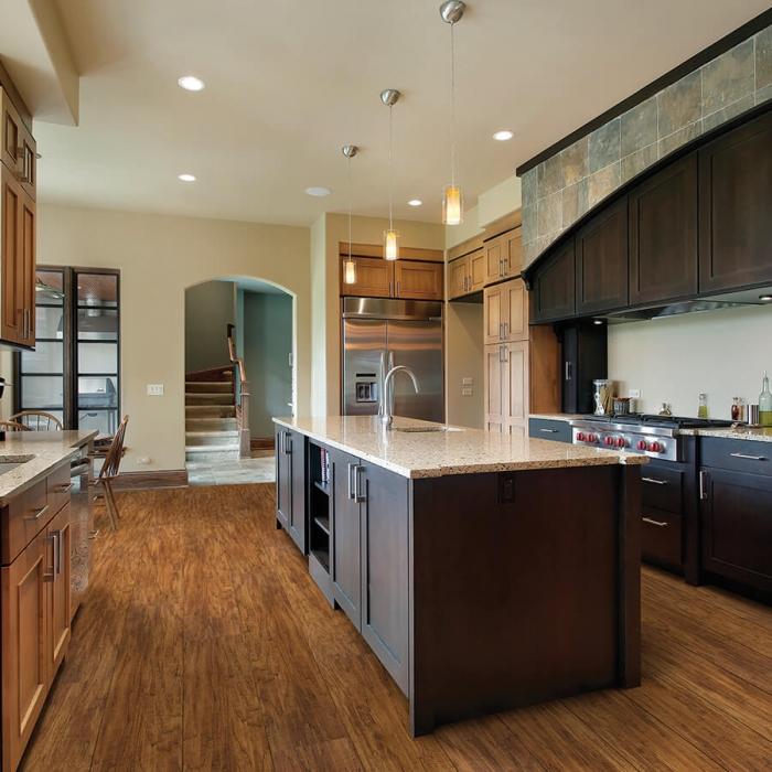 20mil waterproof flooring riata hickory