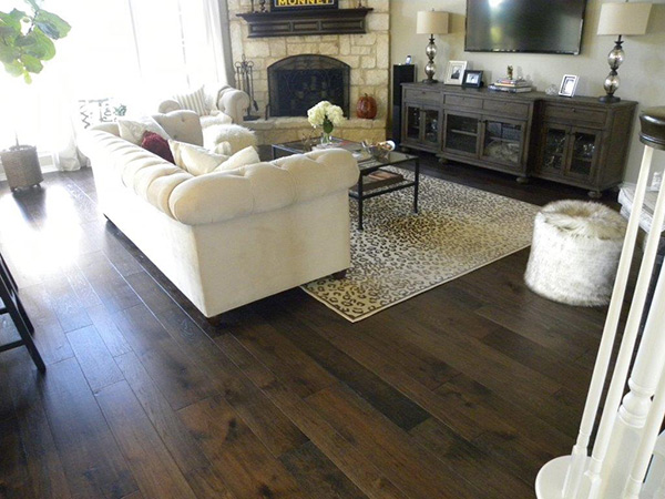 Masters Flooring In Keller Spotlight Dealer Hallmark