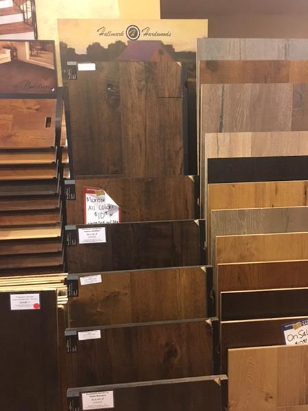Masters Flooring In Keller Spotlight Dealer Hallmark