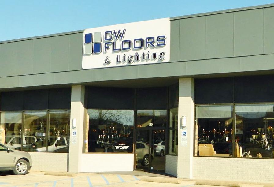 Cw Floors Amp Lighting Hallmark Floors Spotlight Dealer
